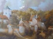 unknow artist nouaillemaupertuis china oil painting reproduction