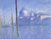 Claude Monet grand ganal china oil painting reproduction