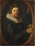 Frans Hals Portrait of a Man china oil painting reproduction