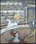 Georges Seurat circus china oil painting reproduction