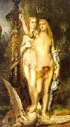 Gustave Moreau See below china oil painting reproduction
