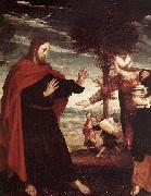 Hans holbein the younger Noli me tangere china oil painting reproduction