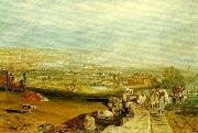 J.M.W.Turner leads china oil painting reproduction
