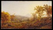 Jasper Cropsey Autumn at Mount Chocorua china oil painting reproduction