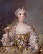 Jjean-Marc nattier Sophie Philippine Elisabeth Justine china oil painting reproduction