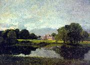 John Constable Malvern Hall, china oil painting reproduction