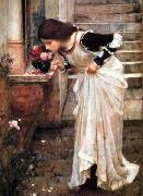 John William Waterhouse Shrine china oil painting reproduction