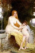 Lefebvre, Jules Joseph Love Hurts china oil painting reproduction