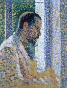 Luce, Maximilien portrait of paul signac china oil painting reproduction