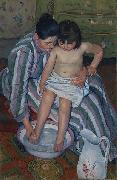 Mary Cassatt The Child's Bath china oil painting reproduction