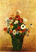 Odilon Redon anemoner china oil painting reproduction
