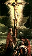 Paolo  Veronese crucifixion china oil painting reproduction