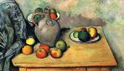 Paul Cezanne Stilleben china oil painting reproduction