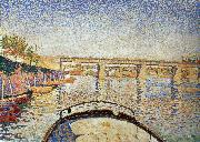 Paul Signac stern of the boat opus oil painting picture wholesale