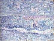Paul Signac antibes oil painting picture wholesale