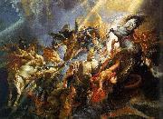 Peter Paul Rubens The Fall of Phaeton china oil painting reproduction