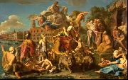Pompeo Batoni Triumph of Venice china oil painting reproduction