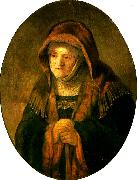 Rembrandt van rijn rembrandts mor china oil painting reproduction