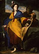 STANZIONE, Massimo Judith with the Head of Holofernes china oil painting reproduction