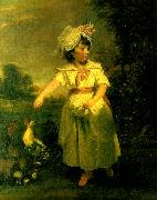 Sir Joshua Reynolds lady catherine pelham-clinton china oil painting reproduction