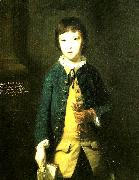 Sir Joshua Reynolds lord george greville china oil painting reproduction