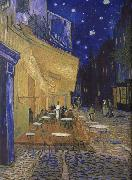 Vincent Van Gogh le cafe la nuit oil painting picture wholesale