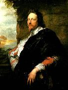 anthonis van dyck portratt av nicholas lanier china oil painting reproduction