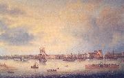 unknow artist View of Vegesack china oil painting reproduction