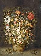 unknow artist Still Life with Flowers china oil painting reproduction