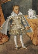 unknow artist Portrait of Prince Alexander Charles Vasa. china oil painting reproduction