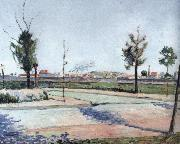unknow artist the road to gennevilliers oil painting picture wholesale