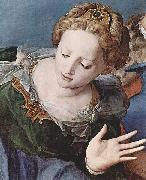 Agnolo Bronzino Altar der Kapelle der Eleonora da Toledo china oil painting reproduction