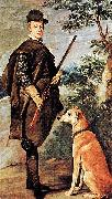 Diego Velazquez Portrat des Infanten Don Fernando de Austria china oil painting reproduction