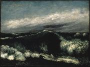 Gustave Courbet Wave china oil painting reproduction