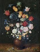 Jan Brueghel Bouquet of Flowers china oil painting reproduction