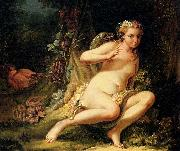 Jean-Baptiste marie pierre Temptation of Eve china oil painting reproduction