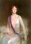 John Singer Sargent Grace Elvina, Marchioness Curzon of Kedleston china oil painting reproduction