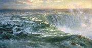 Louis Remy Mignot Niagara china oil painting reproduction
