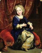 Pierre Mignard PhilipVofSpainMignard china oil painting reproduction