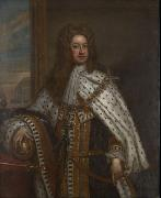 Sir Godfrey Kneller Portrait of King George I oil painting picture wholesale