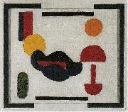 Theo van Doesburg Still Life oil painting picture wholesale