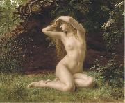 Valentine Cameron Prinsep Prints The First Awakening of Eve china oil painting reproduction
