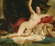 William Etty Etty Female Nude china oil painting reproduction