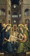 Defendente Ferrari The Virgin and Child with St. Anne oil painting picture wholesale