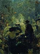 Ilya Repin Sadko in the Underwater Kingdom oil painting picture wholesale