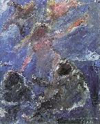 Lovis Corinth Geburt der Venus oil painting picture wholesale