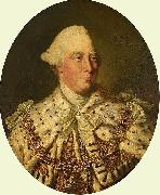Johann Zoffany George III of the United Kingdom oil painting picture wholesale