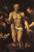 Peter Paul Rubens The Death of Seneca china oil painting reproduction