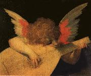 Rosso Fiorentino Angel Musician china oil painting reproduction