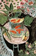 Henri Matisse Goldfish china oil painting reproduction